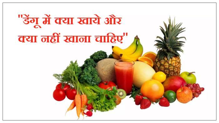 dengue diet in hindi, dengue me kya khaye, dengue fever me kya khaye, dengue me kya kare